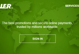 How to Deposit to Neteller