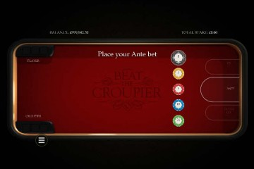 Beat the Croupier MCPcom