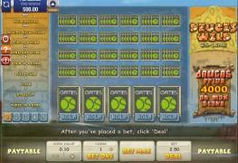 25-Line Deuces Wild MCPcom Gamesos
