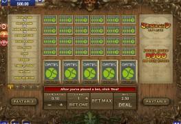 25-Line Joker Wild MCPcom Gamesos