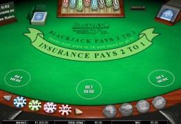 BlackjackPro MonteCarlo - Multihand MCPcom NextGen