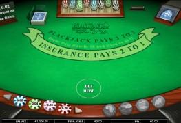 BlackjackPro MonteCarlo - Singlehand MCPcom NextGen