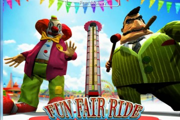 Fun Fair Ride MCPcom SkillOnNet