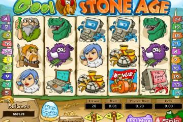Cool Stone Age MCPcom Topgame