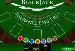 BlackJack MCPcom Wazdan