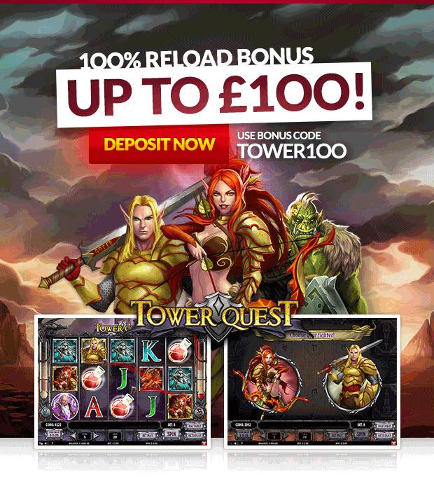 New Game - New Bonus at GR88 Casino