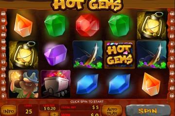 Hot Gems MCPcom Playtech