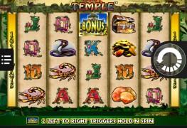 Lost Temple MCPcom Amaya (Chartwell)