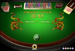 Pai Gow Poker MCPcom Amaya (Chartwell)
