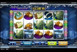 Millionaires Club III MCPcom Cryptologic