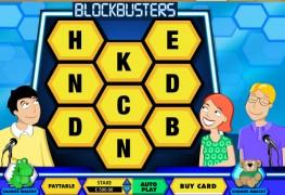 Blockbusters Scratch MCPcom Electracade