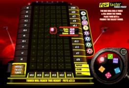 Fear Factor - Tower Power MCPcom Endemol Games