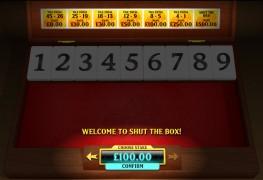 Shut the Box MCPcom Endemol Games