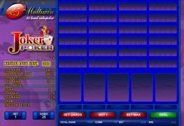 25H Joker Poker MCPcom Espresso Games