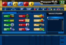 Power Balls MCPcom Espresso Games