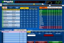 Virtual Soccer MCPcom Espresso Games
