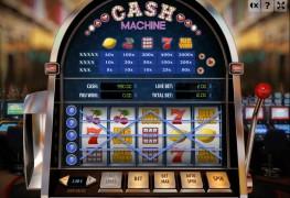 Cash Machine MCPcom Gamescale