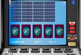 Acey Deucey – 25 Hands MCPcom Gaming and Gambling