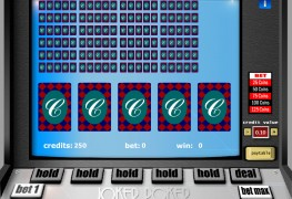 Joker Poker – 25 Hands MCPcom Gaming and Gambling