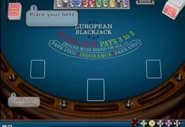 European – High Limit MCPcom Gaming and Gambling