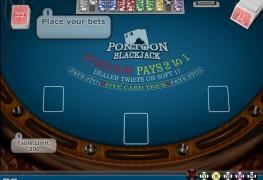 Pontoon – High Limit MCPcom Gaming and Gambling