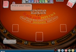 European – Low Stakes MCPcom Gaming and Gambling