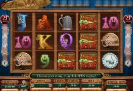 Antique Riches MCPcom Genesis Gaming