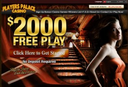 Players Palace Casino MCPcom home