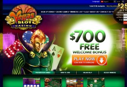 Vegas Slot Casino MCPcom home
