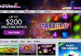 Karamba Casino MCPcom