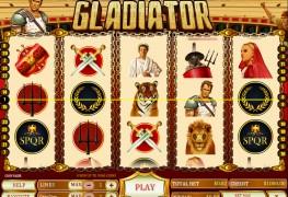 Gladiator MCPcom B3W Group