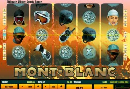 Mont Blanc MCPcom B3W Group