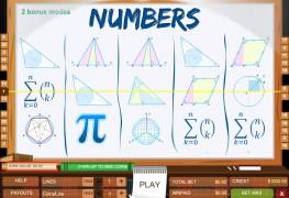 Numbers MCPcom B3W Group