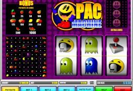 Pac Machine MCPcom B3W Group