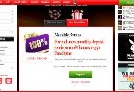 Casino 440 MCPcom bonus