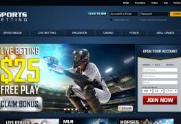 Sports Betting Casino MCPcom
