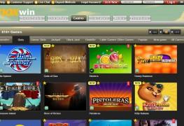 Noxwin Casino MCPcom