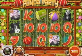 Panda Party MCPcom Rival