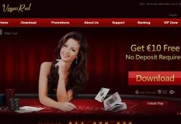 Vegas Red Casino MCPcom
