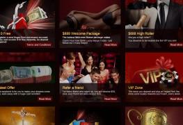 Vegas Red Casino MCPcom3