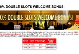 Slots Capital Casino MCPcom bonus 100%