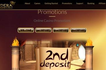 Dendera Casino MCPcom4