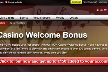 Jetbull Casino MCPcom bonus