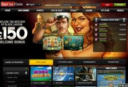 Smart Live Casino MCPcom