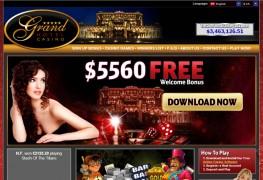 Grand Hotel Casino MCPcom home