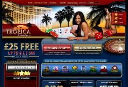 Tropica Casino MCPcom home