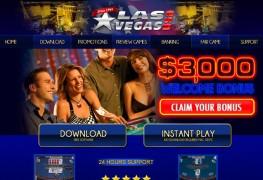 Las Vegas USA Casino MCPom Las Vegas USA Casino MCPom