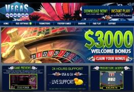 Vegas Casino Online MCPcom