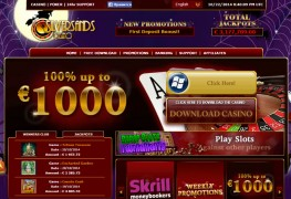 Silver Sands Casino MCPcom