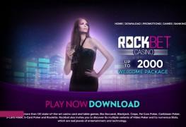 Rockbet Casino MCPcom